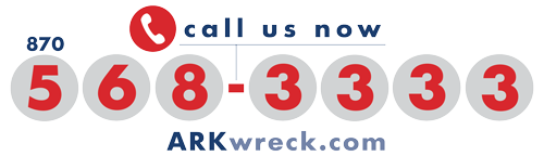 Auto Accident Attorney in Arkansas | ArkWreck